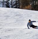 Як обрати вбрання для катання на лижах?